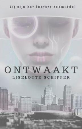 Ontwaakt by LiselotteS