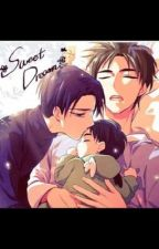 attack on titan: baby by Ereri-love