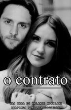 O Contrato (Vondy) by locacosquilla