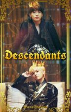 Descendant (Vkook/Taekook) by Sheravinavina
