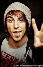 Say So (Alex Gaskarth) by willievergrowup