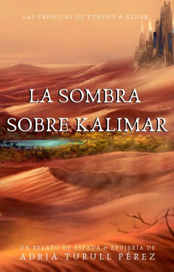 La sombra sobre Kalimar