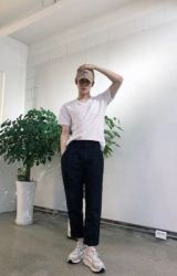 hes myboyfriend  < DOJAE> by xiuxiubaek