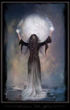 Moon Kissed by EphemeralDreams