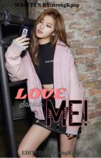 Love Me||sakook[COMPLETED✅] by strongKpop