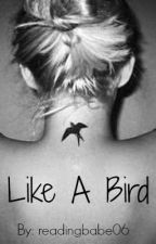 Like a Bird by Ra_2410