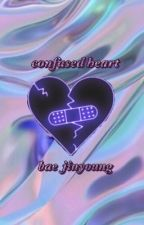 bae jinyoung-confused heart {COMPLETED} by squishykangdaniel