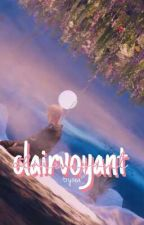 Clairvoyant ∞ SOONHOON by tryxea_