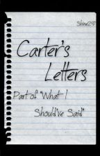 Carter's Letters by shine247