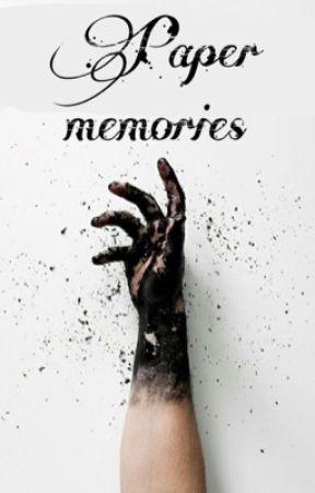 Paper memories by ellie_urie