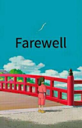 Farewell || [Yoo Jeongyeon] ✔ by serendipity2yeon