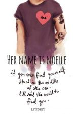 """Her name is Noelle"" ➵ h.s. [Italian] by iliveinmyhopes"