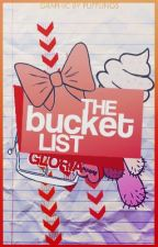 The Bucket List - Camp NaNoWriMo by rapturous_