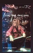Limited Desires | Roger Taylor by bohemianqueen15