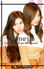 Amnesia (SaTzu Fan Fiction) by TheTwiceFan