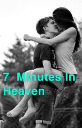 7 minutes in heaven dating
