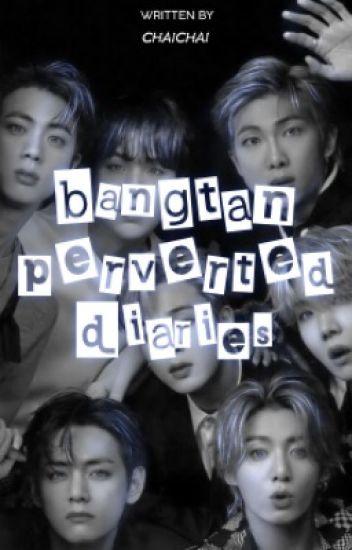 ♞ Bangtan Perverted Diaries  ♞