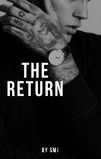 The return  by sindijamj