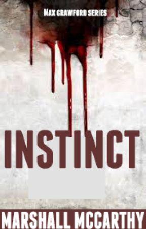 Instinct by Marsh02