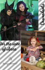 For The Sake Of Anna  {Descendants} by daisywilliams9