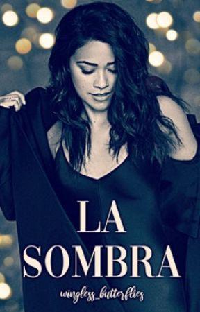 La Sombra [Ben Hargreeves] by wingless_butterflies