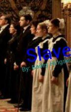 Slave by baybayhing