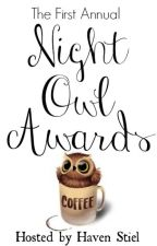 The Night Owl Awards by HavenStiel