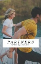 partners ➹ c.h {au} by wjnterfell