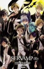 Servamp: Of broken bonds and sorrows by Nemuruyukine