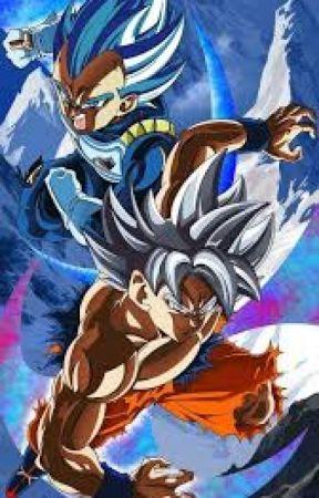 Dragon Ball Super 2 O Retorno Do Mal Capitulo 1 15 Anos De