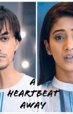 A Heartbeat Away - Kaira FF  by TeriOreChale