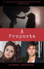 A proposta by Livros_Unicorn