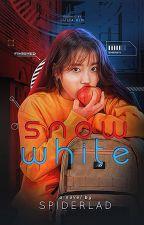 Snow White ▷ Scott Lang by spiderlad