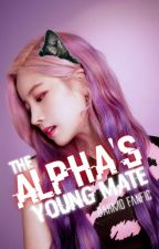 The Alpha's Young Mate [CONVERTED] [GENDERBENDER] {DAHMO} by RxyalMaknae