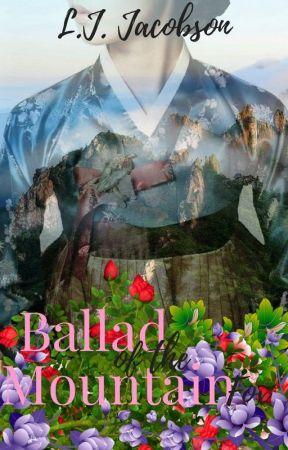 Ballad of the Mountain Fox by lavenderstar