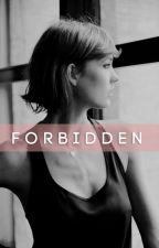 Forbidden by kaylorwrites