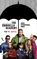 The Umbrella Academy Preferences and Imagines by daydreamkayla