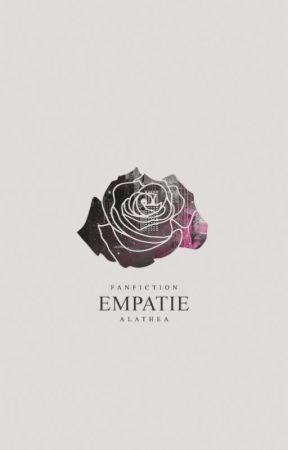 Empatie ⚖ MARVEL by neverwinternight