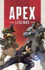 Apex Legends One shots! by KeeKee_Blaze101