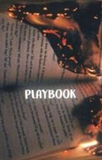 Playbook , Payton Moormeier by svfttaehyung