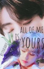 All Of Me Is Yours (vkook) by btstrashaye