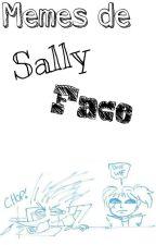 ❏ Memes de... ¡Sally Face! by h-hitorinboenvy