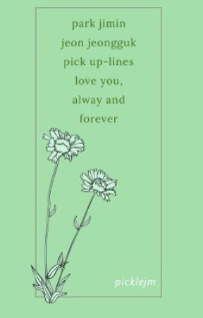 pick up-lines - jikook by picklejm