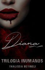 Diana by Thalibetineli