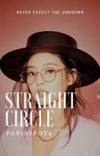Straight Circle by paninipota