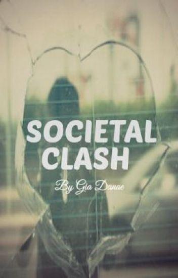 Societal Clash (BWWM)