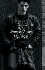 Wrapped Around My Finger by Addie_The_Angel