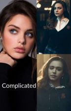 Complicated  H.M/J.S/A.N by Only4themoon