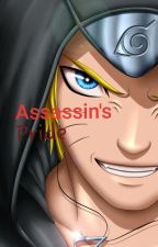 Assassin's Pride (naruto/assassin's creed) by Suicide_DeathGod19