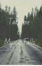 Take Me To Mystic Falls . Stefan Salvatore Love Story by LadyGravelle